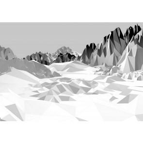 Φωτοταπετσαρία Τοίχου 3D Παγόβουνο, Komar - Decotek 8-208
