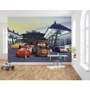 Παιδική Φωτοταπετσαρία Τοίχου Μακουίν Cars - Komar - Decotek 8-4101