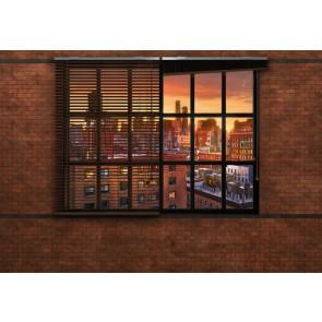 Φωτοταπετσαρία Τοίχου Νέα Υόρκη, Komar - Decotek 8-882