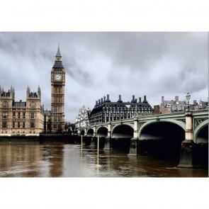 Φωτοταπετσαρία Τοίχου Γέφυρα του Λονδίνου - A&G Design Group - Decotek FT 0117
