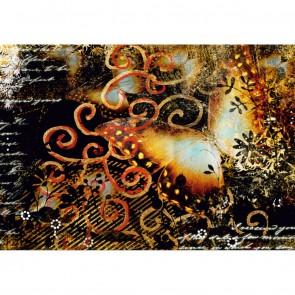 Φωτοταπετσαρία Τοίχου Μοντέρνα - A&G Design Group - Decotek FT 0182