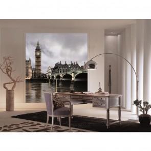 Φωτοταπετσαρία Τοίχου Γέφυρα του Λονδίνου - A&G Design Group - Decotek FTL 1612