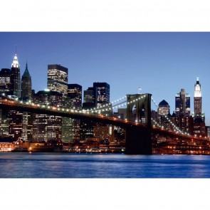 Φωτοταπετσαρία Τοίχου Γέφυρα του Μπρούκλιν - A&G Design Group - Decotek FTS 0107