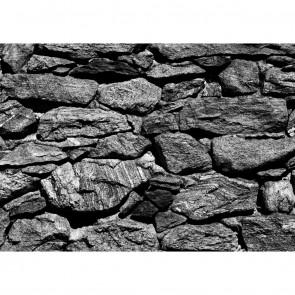 Φωτοταπετσαρία Τοίχου Πέτρα - A&G Design Group - Decotek FTS 1302