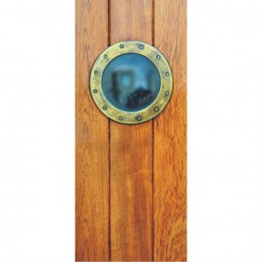 Φωτοταπετσαρία Πόρτας & Τοίχου Ξύλο - A&G Design Group - Decotek FTV 0019