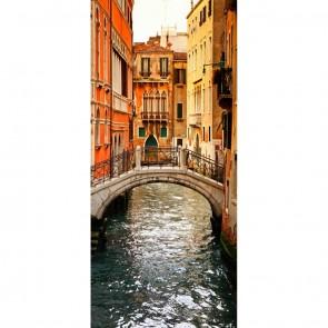 Φωτοταπετσαρία Πόρτας & Τοίχου Βενετία - A&G Design Group - Decotek FTV 1515