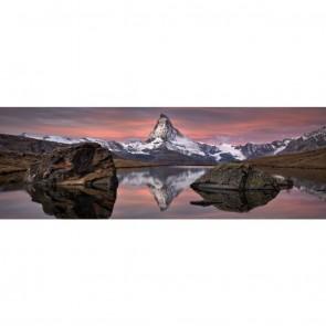 Φωτοταπετσαρία Τοίχου Βουνό - Komar - Decotek 4-322