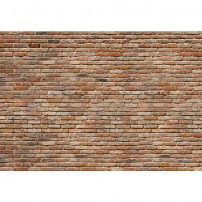 Φωτοταπετσαρία Τοίχου Τούβλα - Komar - Decotek 8-741
