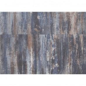 Χειροποίητη Ταπετσαρία Τοίχου Φυσικής Πέτρας - Nomaad Firestone Reloaded - Decotek MS130