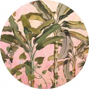 Komar Non Woven Photomural Botany