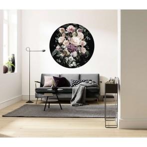 Komar Non Woven Photomural Enchanted Flowers
