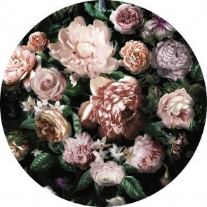 Komar Non Woven Photomural Flower Couture