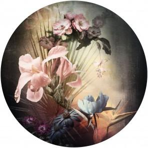 Komar Non Woven Photomural Flemish Flowers