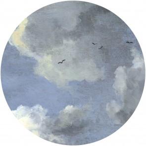 Komar Non Woven Photomural Simply Sky