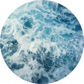 Komar Non Woven Photomural Ocean Twist