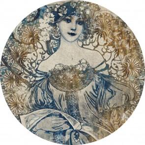 Komar Non Woven Photomural Goddess