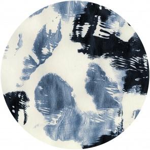 Komar Non Woven Photomural Arty Blue