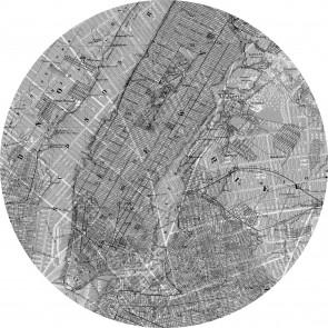 Komar Non Woven Photomural Map