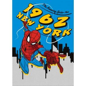 Komar Non Woven Photomural Spider Man 1962