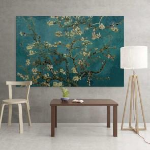 Πίνακας Ζωγραφικής Spring Flowers