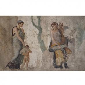 Πίνακας Ζωγραφικής Women of Pompei