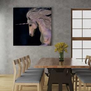Πίνακας Ζωγραφικής Unicorn - Decotek 16963