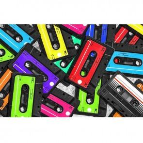 Πίνακας Ζωγραφικής Cassettes