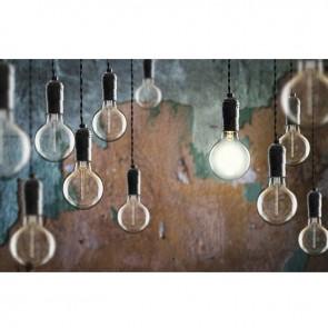 Πίνακας Ζωγραφικής Industrial Lamps