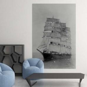Πίνακας Ζωγραφικής Old Sailing Ship - Decotek 17005