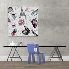 Πίνακας Ζωγραφικής Girls Fashion - Decotek 17010