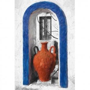 Πίνακας Ζωγραφικής Aegean Ceramics