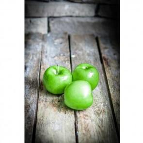 Πίνακας Ζωγραφικής Green Apples - Decotek 19261