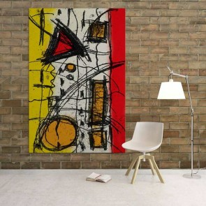 Πίνακας Ζωγραφικής Modern Painting