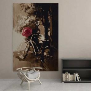 Πίνακας Ζωγραφικής Romantic Ride - Decotek 19288