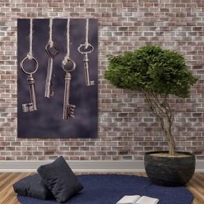 Πίνακας Ζωγραφικής The Keys
