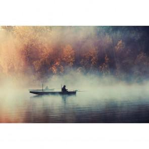 Πίνακας Ζωγραφικής Boat - Decotek 12132