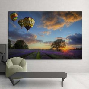 Πίνακας Ζωγραφικής Airballoons - Decotek 13588