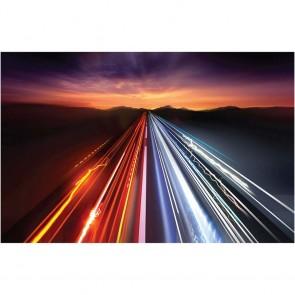 Πίνακας Ζωγραφικής Traffic - Decotek 13609