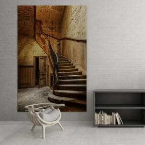 Πίνακας Ζωγραφικής Stairs - Decotek 15195