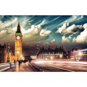 Πίνακας Ζωγραφικής Λονδίνο - Decotek 13760