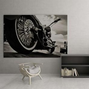 Πίνακας Ζωγραφικής Motorcycle - Decotek 13766
