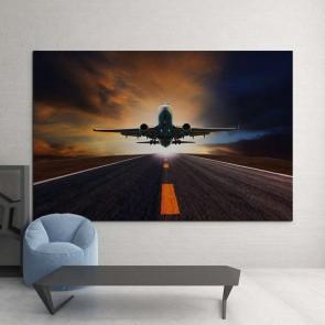Πίνακας Ζωγραφικής Airplane - Decotek 13768