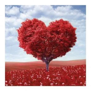 Πίνακας Ζωγραφικής Heart - Decotek 13774