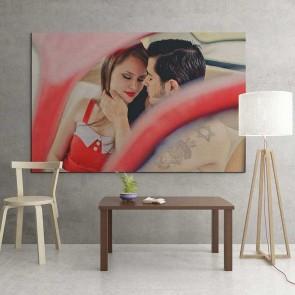 Πίνακας Ζωγραφικής Happy Couple - Decotek 16053