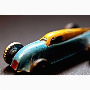Πίνακας Ζωγραφικής Miniature Car - Decotek 16058