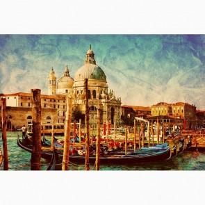 Πίνακας Ζωγραφικής Βενετία - Decotek 16059