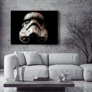Πίνακας Ζωγραφικής - Stormtrooper - Decotek 16258