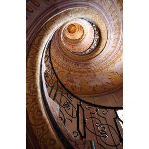 Πίνακας Ζωγραφικής Spiral Staircase – Decotek 180549
