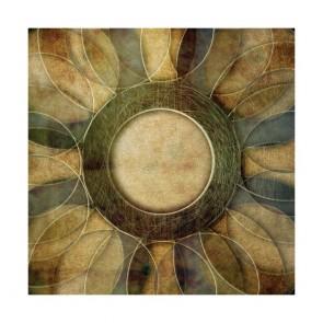 Πίνακας Ζωγραφικής Retro Paper - Decotek 180639
