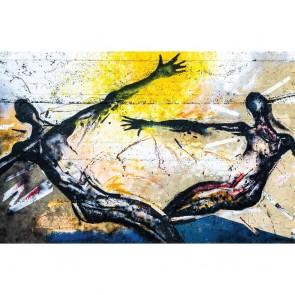 Πίνακας Ζωγραφικής Catch Me - Decotek 180680